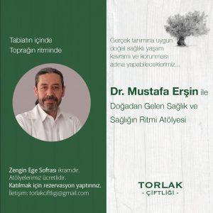 Dr. Mustafa Ersin